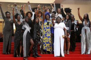 Festival de Cannes 2018 : Noir n'est pas mon métier
