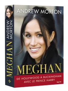 Livre Meghan Markle