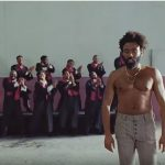 This is America - hommage