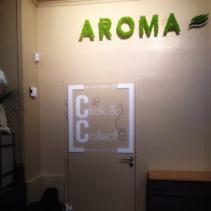 Aromazone Clic&Go