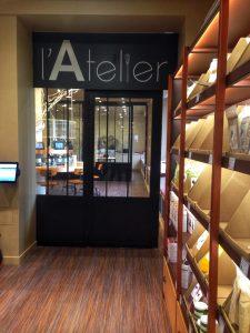 AZ Ateliers