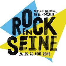 Festival de musique - Rock en seine