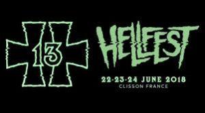 Festival de musique - HellFest