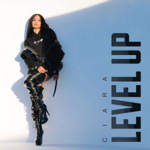 Level Up - Ciara - album