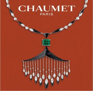 Fashion Week Haute Couture - Expo Chaumet