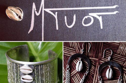 Mtuot - bijoux
