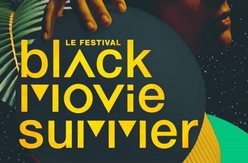 Festival Black Movie Summer