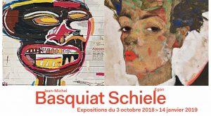 Rdv Octobre - expo Basquiat
