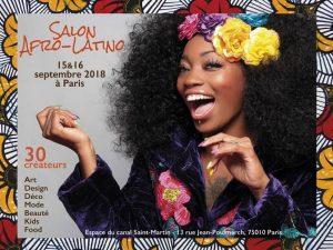 Ozé L'atelier - Salon Afro latino