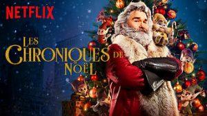 Films de Noël - Les chroniques de Noël