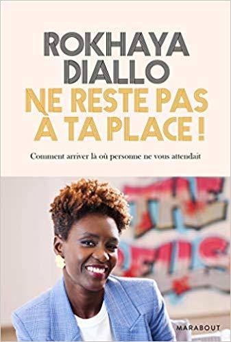 TOP 5 des livres afro-caribéens : Ne reste pas à ta place !