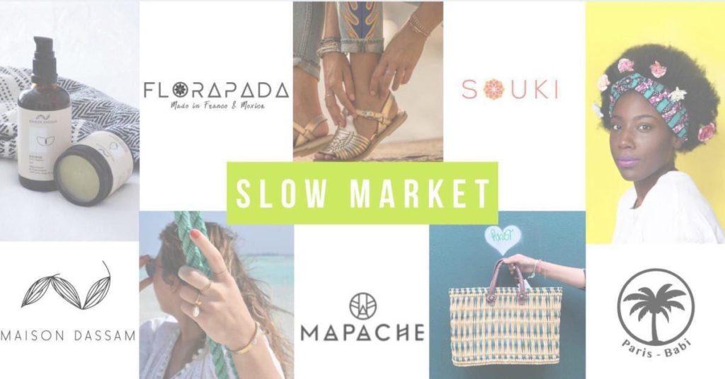 RDV Juin - SlowMarket