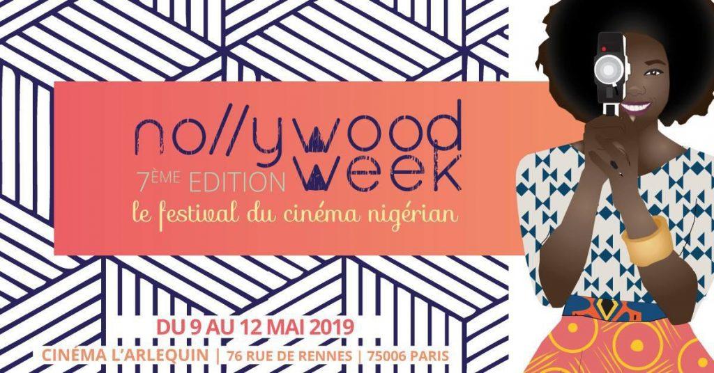 Les rendez-vous afro-caribéens du mois de mai : Nollywood Week Festival