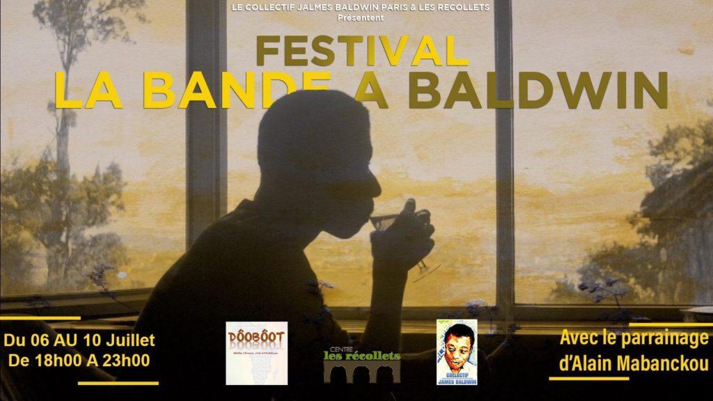 RDV afro-caribéens de l'été - Le festival La bande à Baldwin
