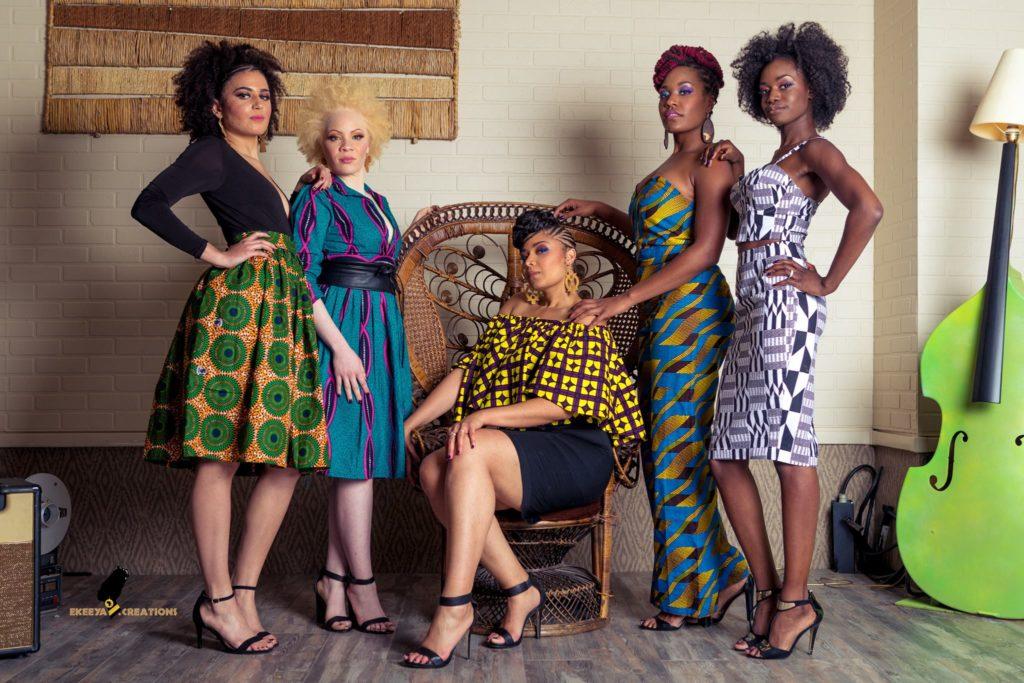 RDV afro-caribéens de l'été - vente privées Ekeeya