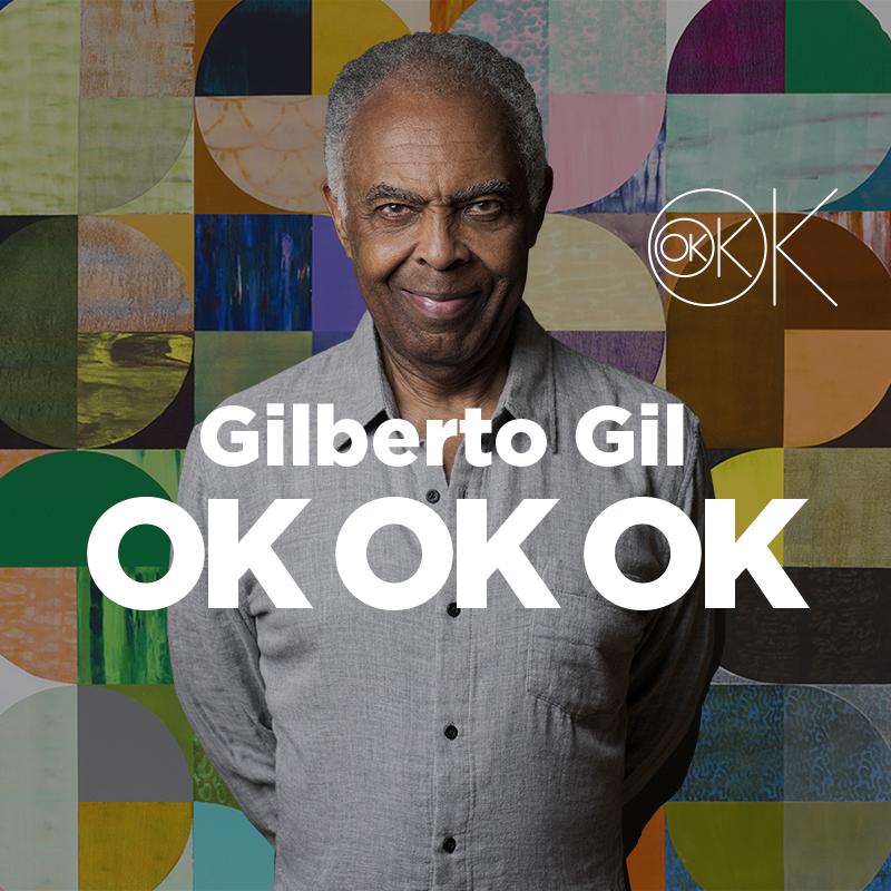 Chant de marin - Gilberto Gil