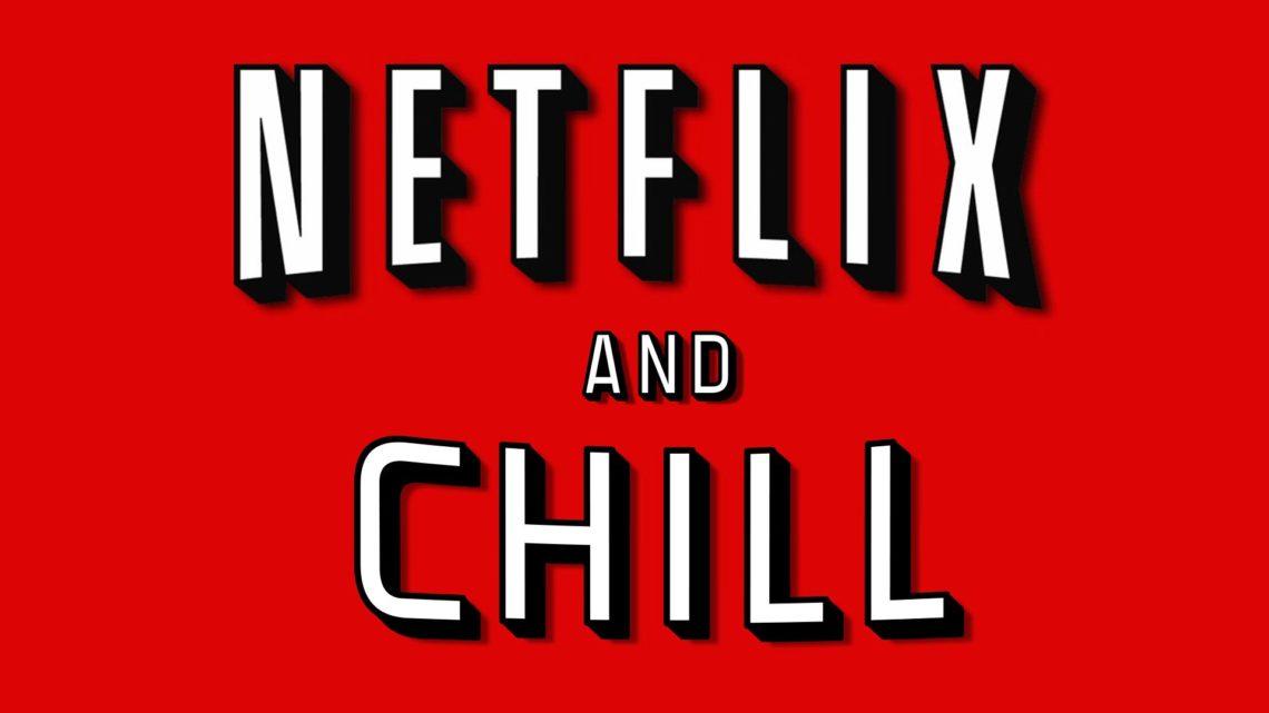 Netflix - Séries du moment
