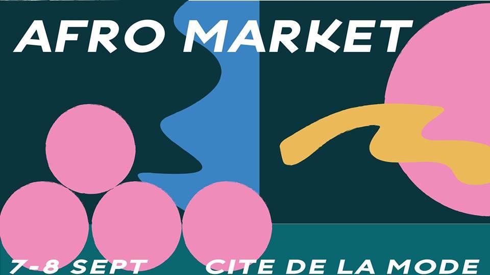 Rdv de la rentrée - Afro Market
