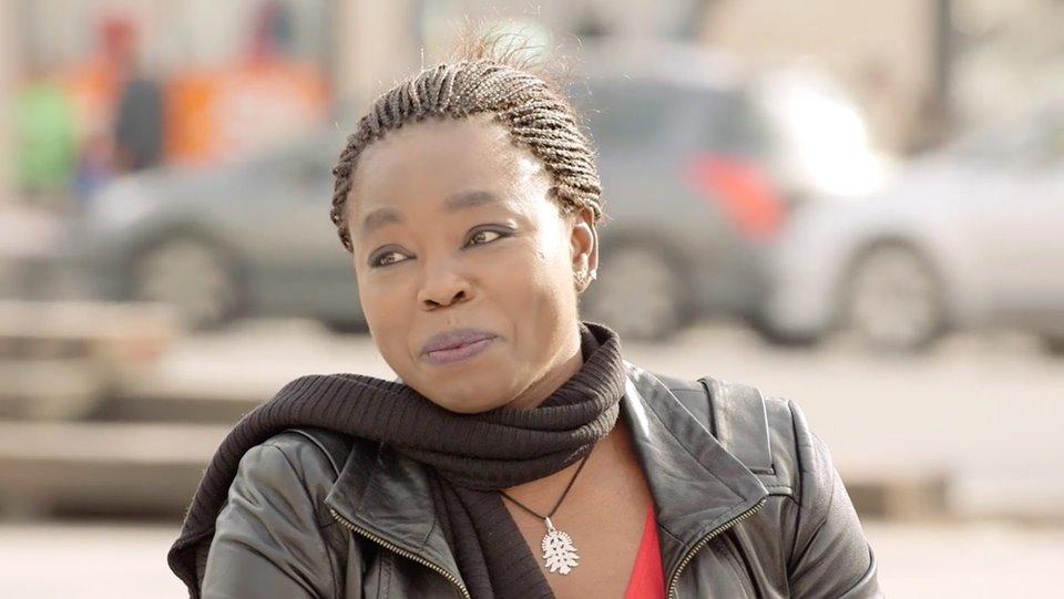 Les rdv de la rentrée - Fatou Diome