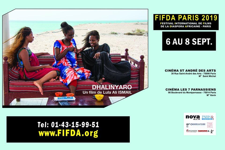 rdv de la rentrée - FIFDA