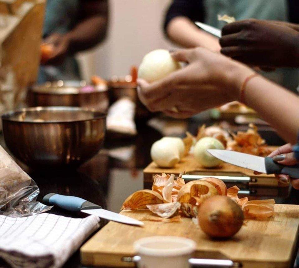 Les rdv de la rentrée - Atelier cuisine : Le Sénégal à l'honneur