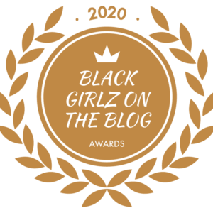 BGOTB Awards 2020 - logo