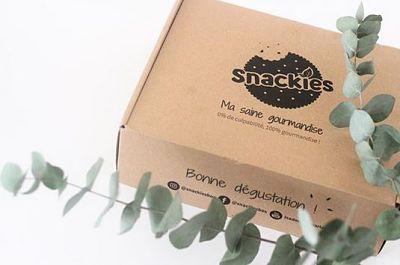 Box Snackies ©snackies