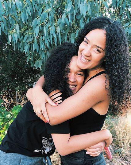 Isadora et Marisa, fondatrices de Snackies ©snackiesbox