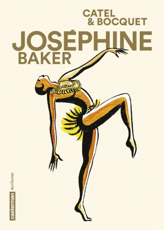 Festival d'Angoulême - Joséphine Baker