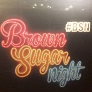 Brown Sugar Night 2