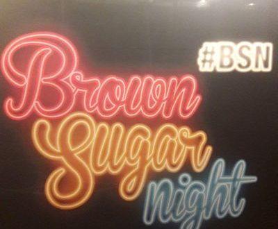Brown Sugar Night 2