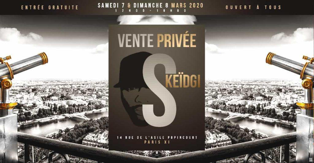 RDV afro-caribéens de mars - S.keïdgi