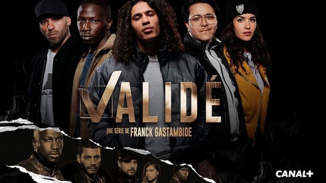 TOP films/séries - Validé