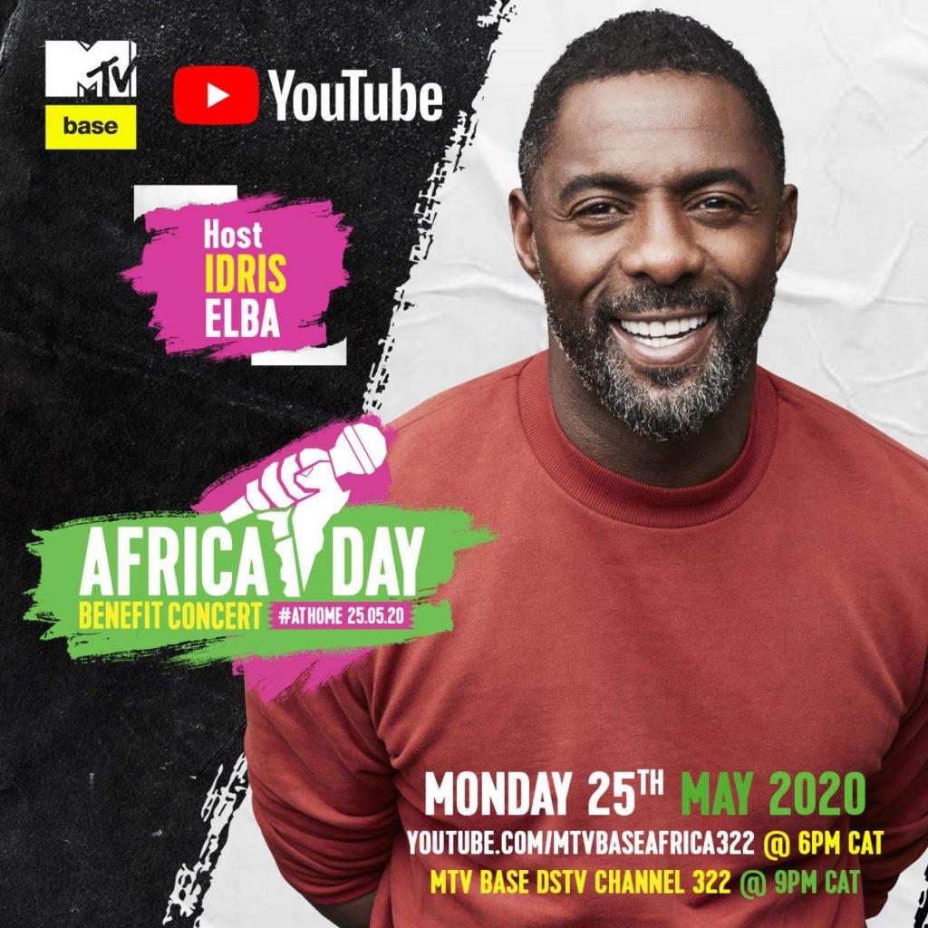 Journée de l'Afrique - Africa day