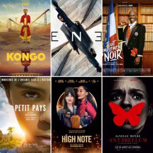 Films à voir le 22 juin