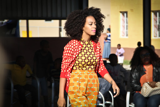 Solange Knowles : 5 looks à adopter - Mix&Match