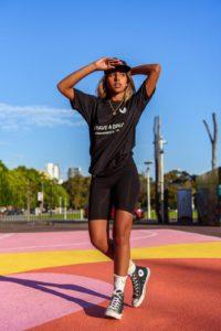 Black Manner - la marque afro streetwear engagée