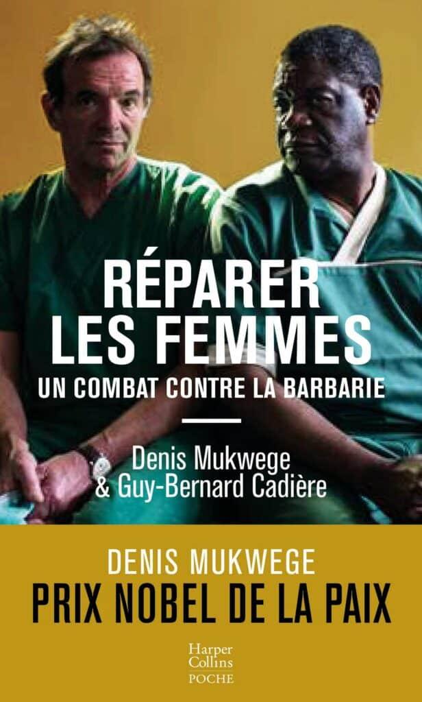 Réparer les femmes - Sélection de livres 2020