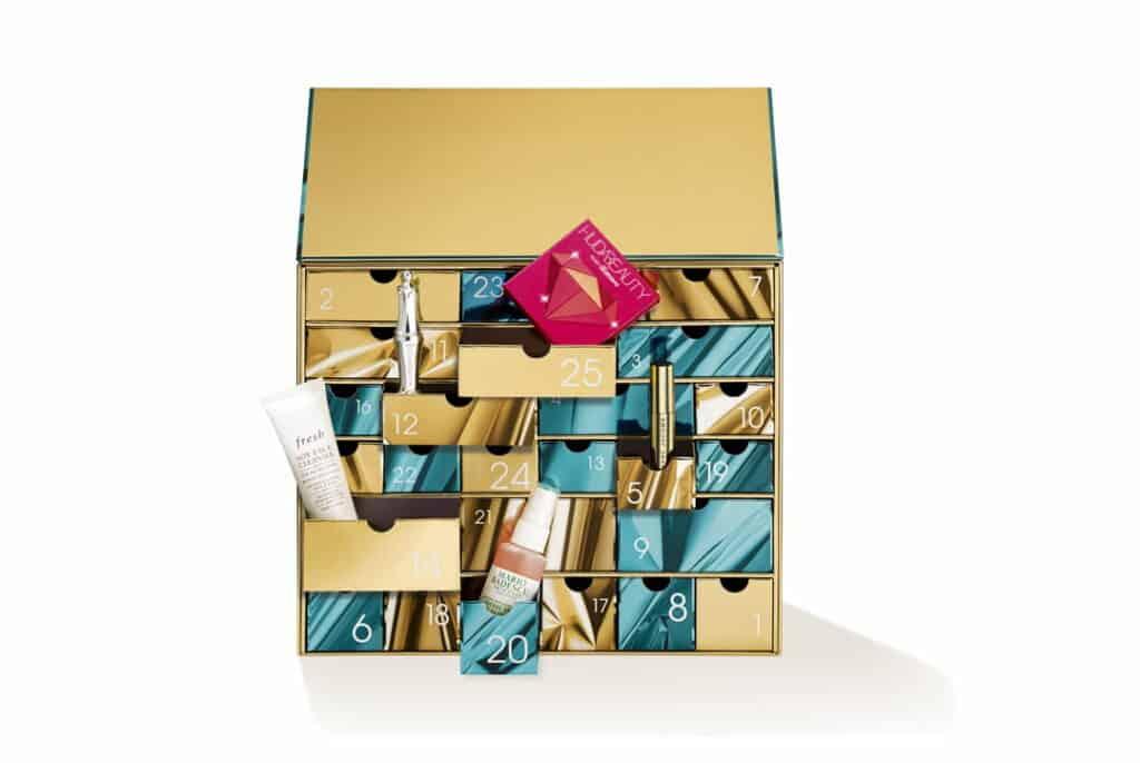 Wishliste de Noël - Calendrier de l'Avent 2020 Sephora