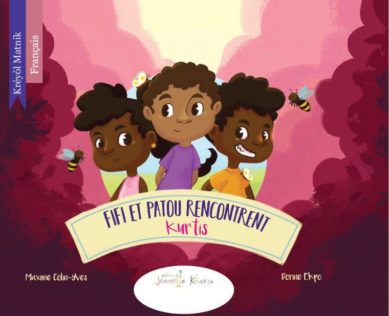 La sélection de jeux afro-caribéens - Fifi et Patou