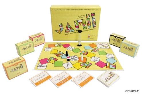La sélection de jeux afro-caribéens - JAMII